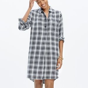 Madewell Latitude Shirtdress